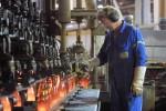 LA PRODUCTION INDUSTRIELLE BAISSE DE 1,1% EN SEPTEMBRE